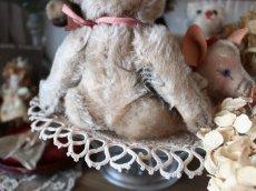 画像8: RARE!! Antique Steiff Jackie Baby Bear/ 蚤の市 (8)