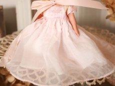 画像5: Nancy Ann Story Book Pink Dress/ナンシー アン ドール (5)