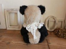 画像6: Panda Doll/Armand Marseille Head/15in/Germany (6)