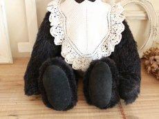 画像4: Panda Doll/Armand Marseille Head/15in/Germany (4)