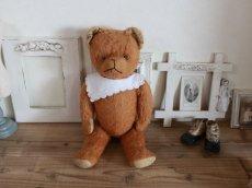画像1: Antique French Bear/17 1/2in/France (1)