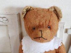 画像4: Antique French Bear/17 1/2in/France (4)