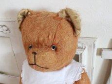 画像2: Antique French Bear/17 1/2in/France (2)