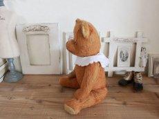 画像7: Antique French Bear/17 1/2in/France (7)