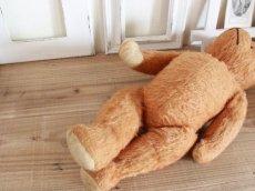 画像11: Antique French Bear/17 1/2in/France (11)
