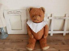 画像13: Antique French Bear/17 1/2in/France (13)