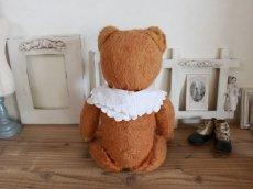 画像8: Antique French Bear/17 1/2in/France (8)