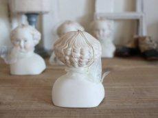 画像5: China shoulder head doll Ornament / 3 3/4in (5)