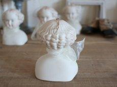 画像3: China shoulder head doll Ornament / 3 3/4in (3)
