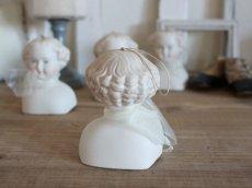 画像7: China shoulder head doll Ornament / 3 3/4in (7)
