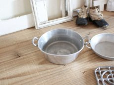 画像2: Antique Doll House kitchen Set B /France (2)