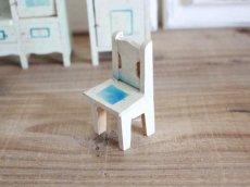 画像4: RARE!! Antique Doll House Furniture Kitchen SET (4)