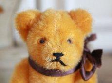 画像8: Antique Mini Berg Bear / 4 1/2in / Germany (8)