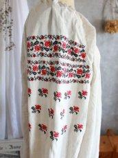 画像5: ウクライナ刺繍ワンピース (5)