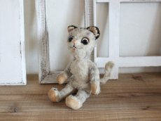 画像4: Schuco KOKO Bigo Bello Cat 7 1/2 in /Germany (4)