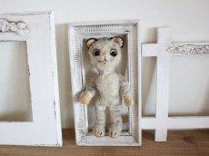 画像1: Schuco KOKO Bigo Bello Cat 7 1/2 in /Germany (1)