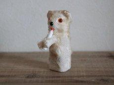 画像2: Milk Bottle Bear/White (2)