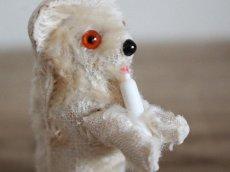 画像6: Milk Bottle Bear/White (6)