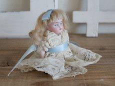 画像3: Kestner All Bisque Doll / 4/1/2 in  /  Germany (3)