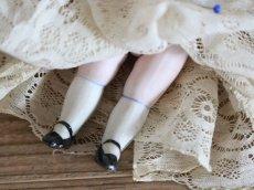 画像6: Kestner All Bisque Doll / 4/1/2 in  /  Germany (6)