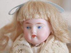 画像2: Kestner All Bisque Doll / 4/1/2 in  /  Germany (2)