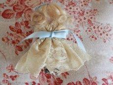 画像7: Kestner All Bisque Doll / 4/1/2 in  /  Germany (7)
