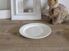 画像1: Maastricht窯 Petrus Regout Large plate /Dolls Tableware (1)