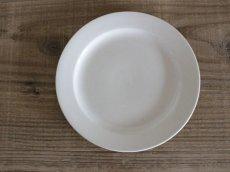 画像2: Maastricht窯 Petrus Regout Large plate /Dolls Tableware (2)