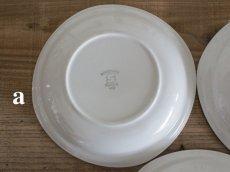 画像4: Sarreguemines Plate / France (4)