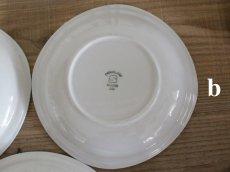 画像7: Sarreguemines Plate / France (7)