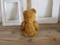 画像3: Antique Bear / 9in (3)