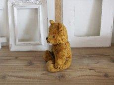 画像2: Antique Bear / 9in (2)