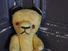 画像2: Sooty!!! Le Jouet Paris Massy /J.P.M. Bear/French (2)