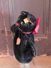 画像8: Steiff Hand Kater / Hand Puppet / Germany (8)