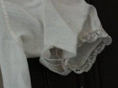 画像17: Antique Dress Bear /16 1/2in / British (17)