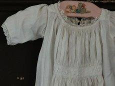画像13: Antique Dress Bear /16 1/2in / British (13)
