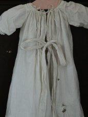画像15: Antique Dress Bear /16 1/2in / British (15)