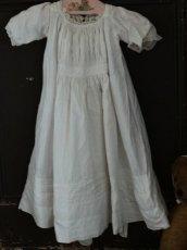 画像12: Antique Dress Bear /16 1/2in / British (12)