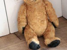 画像5: Antique Sooty Bear / 12in / Germany (5)