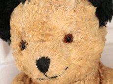 画像3: Antique Sooty Bear / 12in / Germany (3)