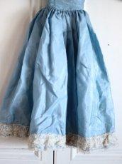 画像14: China Head Doll 18 1/2in / Cute Pink Cloth Body (14)