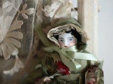 画像3: China Head Doll 6.5in / Germany (3)