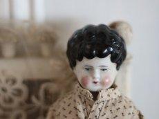 画像2: China Head Doll 12 1/4in / Germany (2)