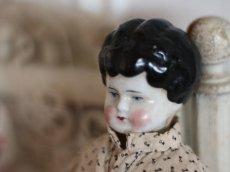 画像3: China Head Doll 12 1/4in / Germany (3)