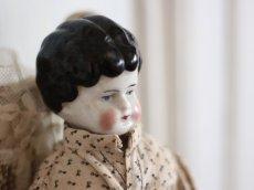 画像4: China Head Doll 12 1/4in / Germany (4)