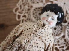 画像10: China Head Doll 12 1/4in / Germany (10)