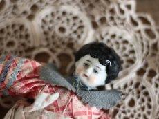 画像7: China Head Doll 9in / Germany (7)