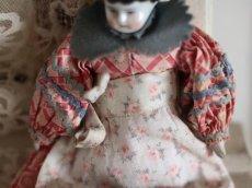 画像5: China Head Doll 9in / Germany (5)