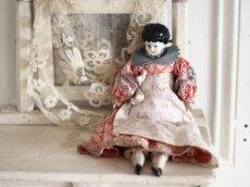 画像1: China Head Doll 9in / Germany (1)