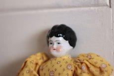 画像4: China Head Doll 9in / Germany (4)